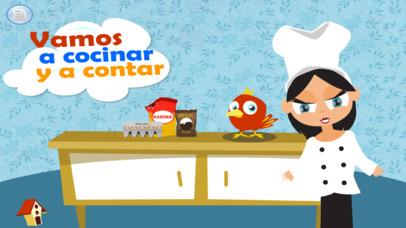Vamos a cocinar y a contar screenshot 1