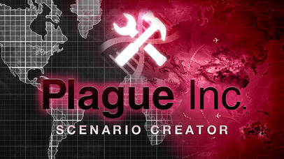 Plague Inc: Scenario Creator Screenshot