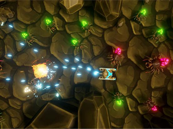 Terra Tank screenshot 6