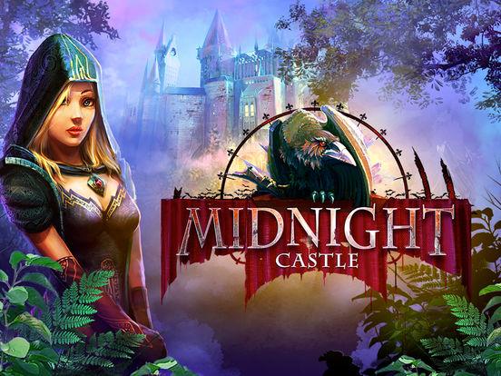 Midnight Castle – A Hidden Object Mystery Gamescreeshot 5