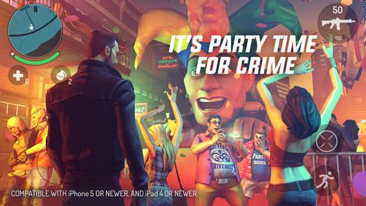 Gangstar New Orleans Online Open World Game hack tool Diamonds