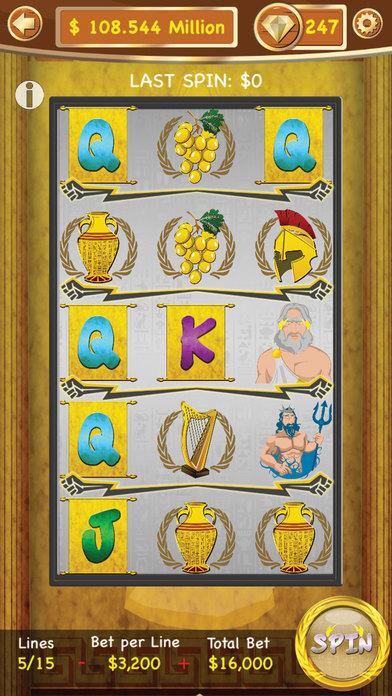 Screenshot 5 Slot Islands