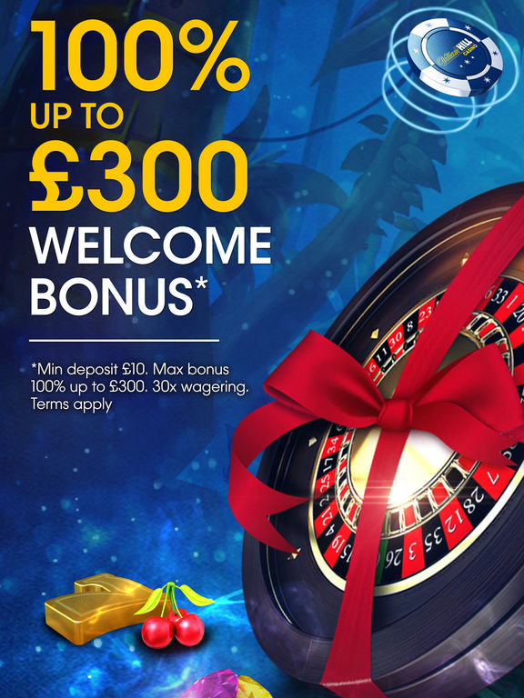 william hill online slots casino european roulette
