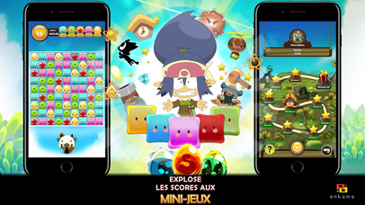 DOFUS Pets screenshot 2