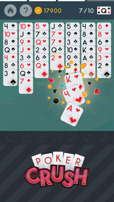 Poker crusher download free