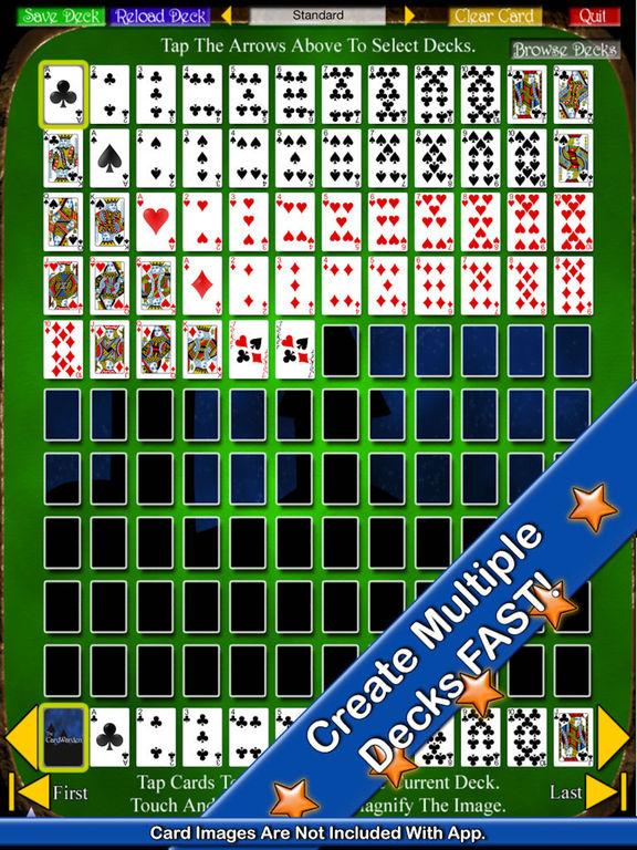 CardWardenscreeshot 2