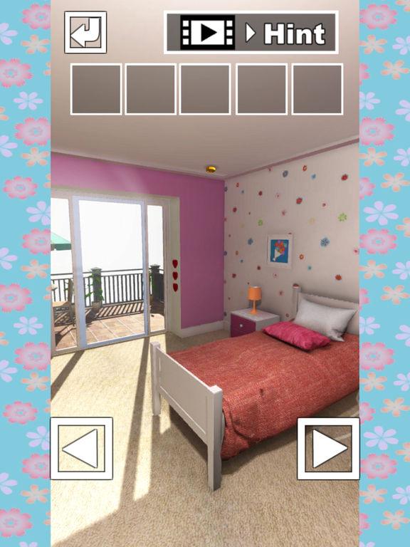 Escape Little Girls Room screenshot 7