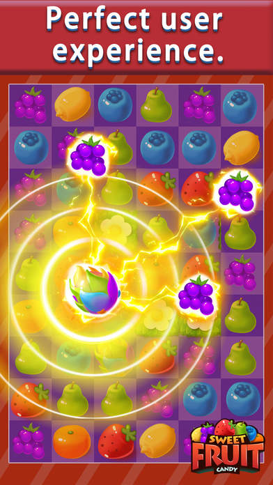 Sweet Jelly Candy screenshot 2