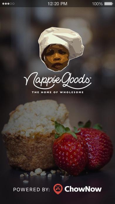 Nappie Goods screenshot 1