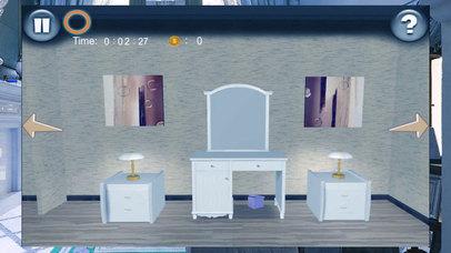 Crime scene? Escape! screenshot 1