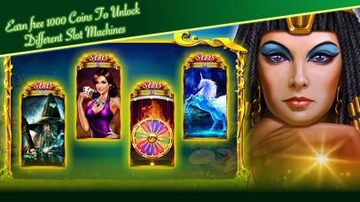 Screenshot 5 Slots — Big Win At Vegas Jackpot Casino Machines