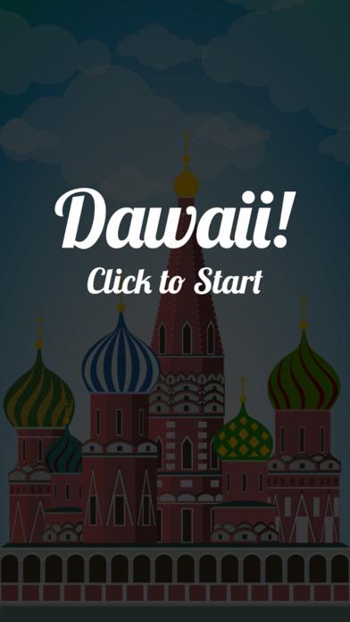 Russian Crush screenshot 1