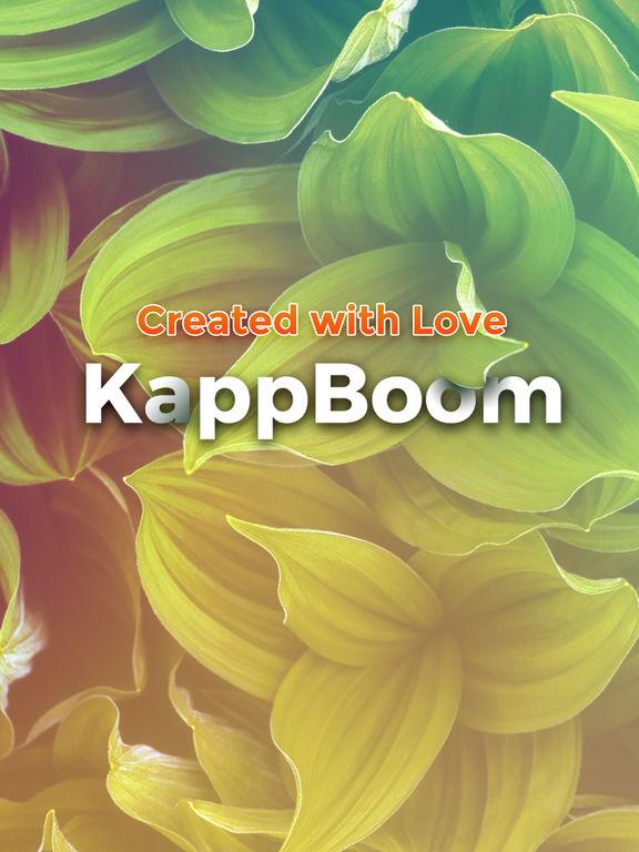 Kappboom Классные обои и для Retina Скриншоты11