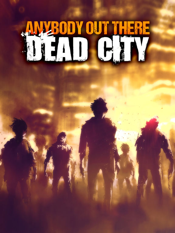 Anybody Out There: Dead City Screenshots