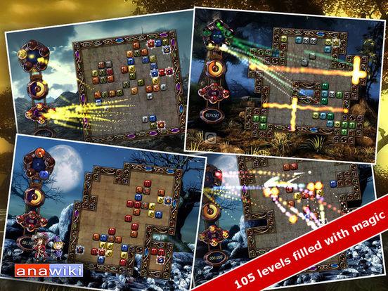 Runes of Avalon HD screenshot 6