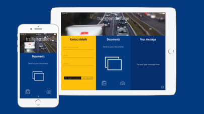 Autobahn.pro | Your lawyer in your pocket! screenshot 1