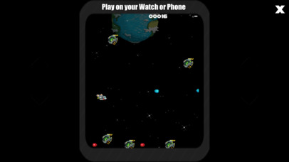 Revenge Space screenshot 1