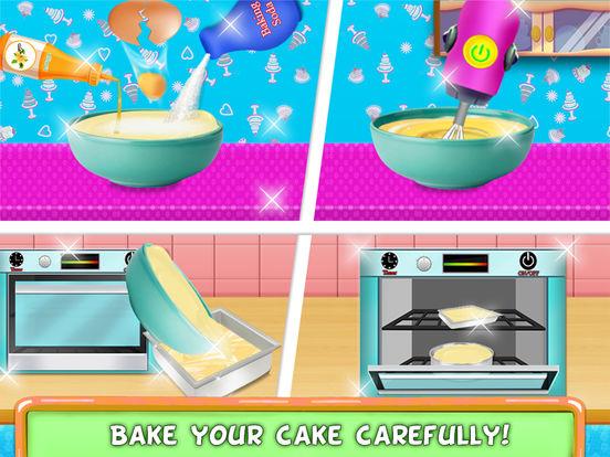 Вкусный свадебный торт Maker Скриншоты6
