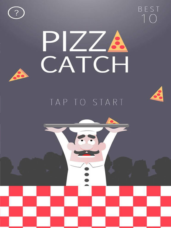 Pizza Catch screenshot 4