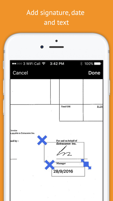 Snapfax Snap To Fax Pdf To Fax App Download Android Apk