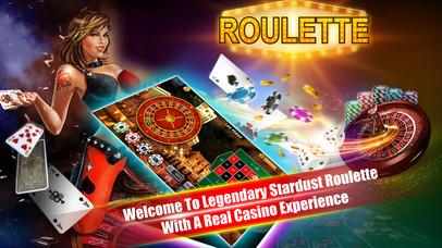 Screenshot 1 Slots — Royale Casino # 1 : BlackJack & More