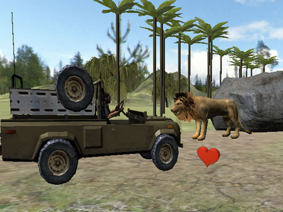 Safari Tours Wild Riding Adventure screenshot 8