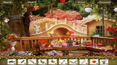 Find Objects : Romantic Proposal screenshot 4