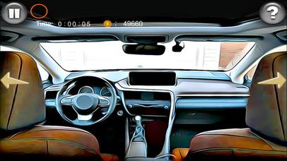 Escape from the complex auto screenshot 2