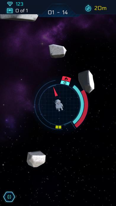 MIA : Lost In Space screenshot 5