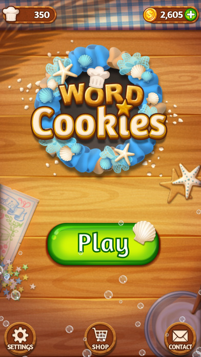 Word Cookies! screenshot 5
