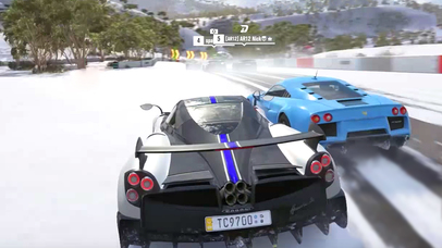 Concept Car S Racing screenshot 4