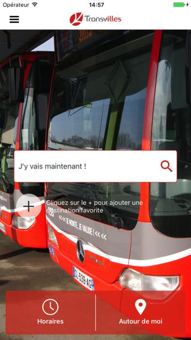 Transvilles-Valenciennes screenshot