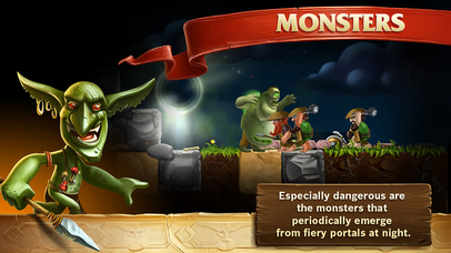 Craft The World - Episodes Edition screenshot 2