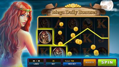 Screenshot 1 Slots — Win Huge Jackpots In This Slot Machines