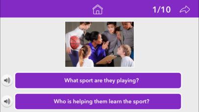 Screenshot #8 for Wh Questions by Teach Speech Apps