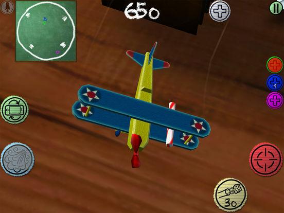 Air Wings®screeshot 5
