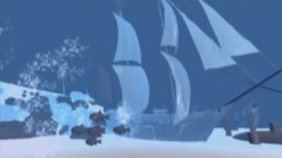 The Lost City Underwater VR screenshot 2