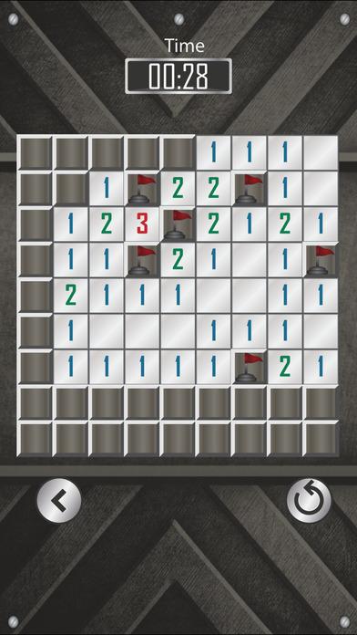 Minesweeper Professional Mines Screenshots