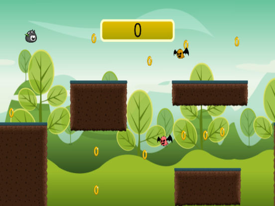 Forests Minions Fly ** screenshot 6