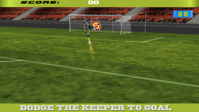 Ultimate Football League: Real Soccer Goal Скриншоты3