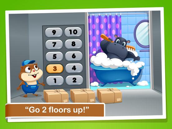 Kids Kindergarten Math screenshot 9