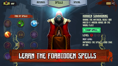 Viking Raids screenshot 5