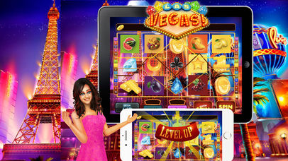 Screenshot 1 Big Bang Slot Las Vegas