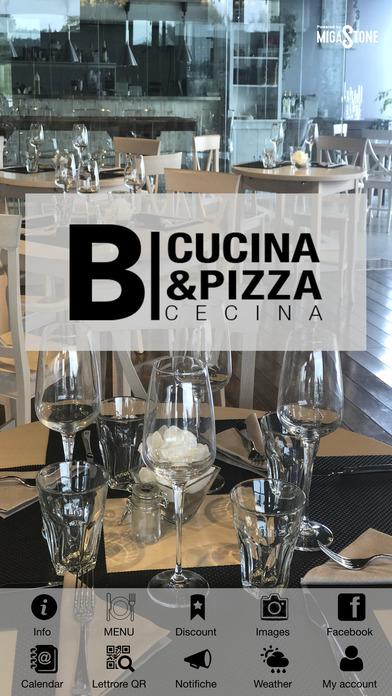 Cucina B Pizza By Migastone International Ltd