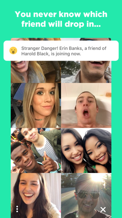download Houseparty - Group Video Chat apps 2
