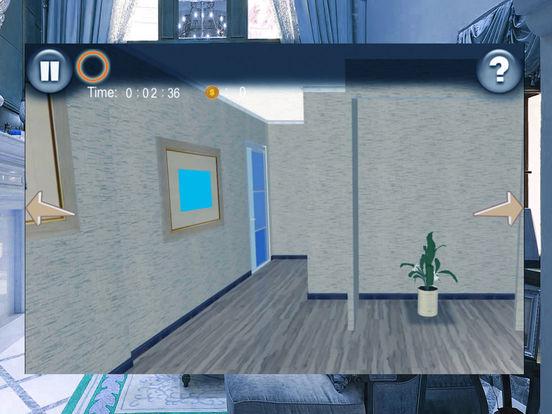 Crime scene? Escape! screenshot 8