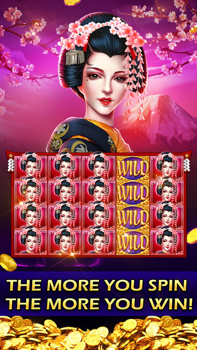 Screenshot 3 Royal Jackpot — Vegas Slot Casino Game