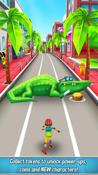 Angry Gran Run screenshot 3