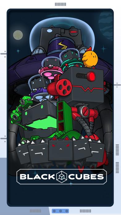 Screenshot 3 Cube Cat.