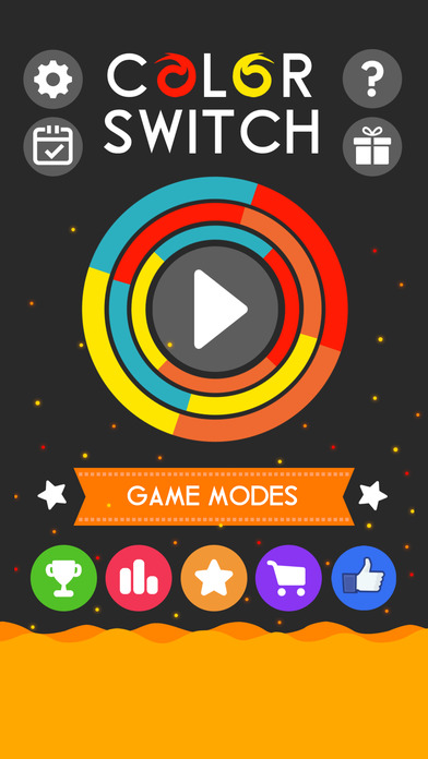 download Color Switch apps 4